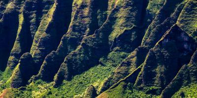 3 Fun Facts About the Na Pali Coast, Lihue, Hawaii