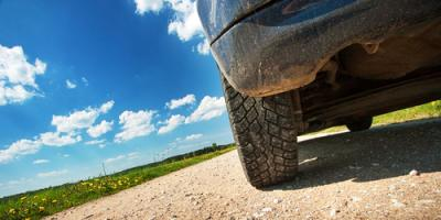 How to Know When You Need New Tires, Lihue, Hawaii