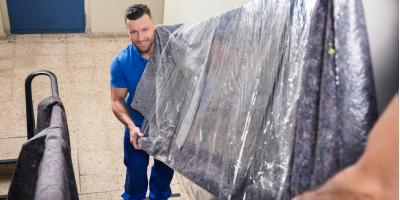 3 Tips for Protecting Your Furniture During a Move, Rochester, New York