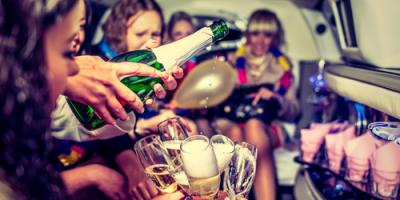 3 Luxurious Benefits of Booking a Limo Service for New Year's Eve, Mamakating, New York