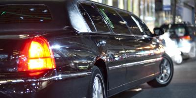 The Top 3 Reasons to Hire a Limousine for Airport Service, Terryville, Connecticut