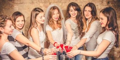 5 Hudson Valley Hot Spots for Bachelor & Bachelorette Parties, Mamakating, New York