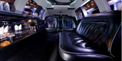3 Reasons to Use a Limousine on Your Wedding Day, Terryville, Connecticut