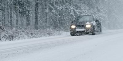 5 Tips for Safe Driving in Winter , Lincoln, Nebraska