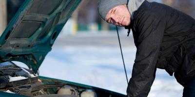 Top 4 Auto Repair Issues To Watch Out For This Winter, Lincoln, Nebraska