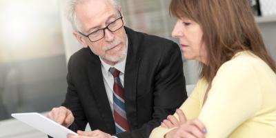 Should You File for Divorce or Bankruptcy First?, Lincoln, Nebraska