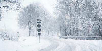 Lincoln Body Shop Offers 3 Tips for Safe Winter Driving, Lincoln, Nebraska