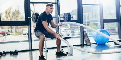 3 Reasons Athletes Should See a Chiropractor, Lincoln, Nebraska