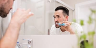What Are the Dangers of Brushing Your Teeth Too Vigorously?, Lincoln, Nebraska