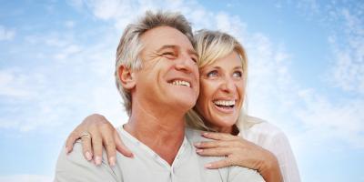 Dental Implants vs. Dentures: Which Is Right for You?, Lincoln, Nebraska