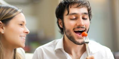 A Lincoln Family Dentist Shares 5 Foods That Promote Good Oral Health, Lincoln, Nebraska