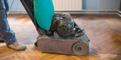 How Should You Prepare Your Home for Wood Floor Refinishing?, Lincoln, Nebraska