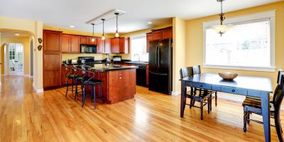 How to Choose the Best Kitchen Flooring, Lincoln, Nebraska