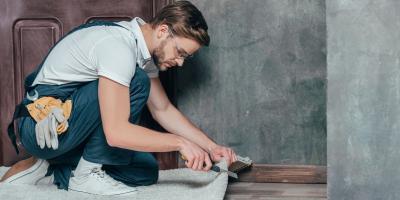 3 Tips for Removing Carpet Over Hardwood Floors, Lincoln, Nebraska