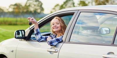 Lincoln Insurance Expert Lists 3 Vehicles With the Best Safety Ratings for Teen Drivers, Lincoln, Nebraska