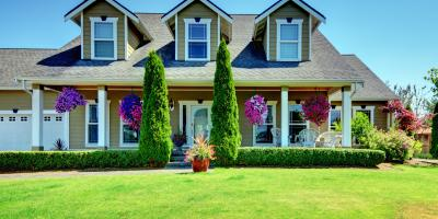 5 Ways to Keep Your Lawn Healthy This Summer, Saltillo, Nebraska