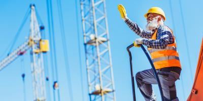 4 Common Construction Accidents & Injuries, Lincoln, Nebraska