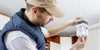 3 Benefits of Installing Smart Light Bulbs, Lincoln, Nebraska