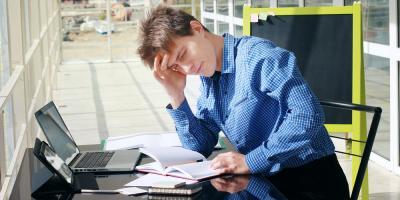 3 Tips to Reduce Stress at Work & Improve Mental Health, Lincoln, Nebraska