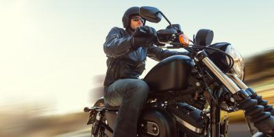 3 Essential Safety Tips for New Motorcycle Riders, Lincoln, Nebraska