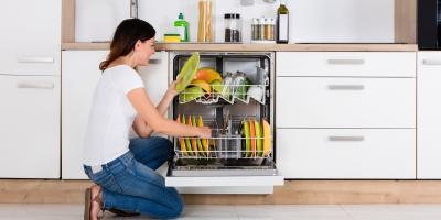 4 Factors to Consider When Buying a Dishwasher, Lincoln, Nebraska