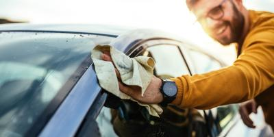 The Top 5 Essential Auto Glass Care Tips, Lincoln, Nebraska