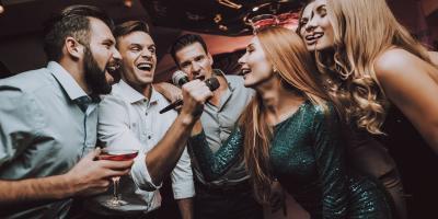 5 Tips for Feeling Confident at Karaoke , Lincoln, Nebraska