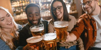 A Guide to Drinking With a Gluten Allergy, Lincoln, Nebraska