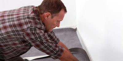 Behind the Scenes of Professional Carpet Installation, Lincoln, Nebraska