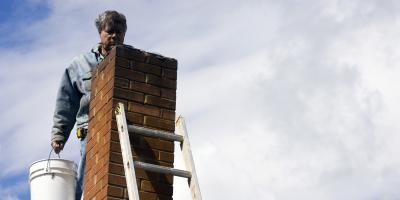 5 Steps for Proper Chimney Care, Lincoln, Nebraska