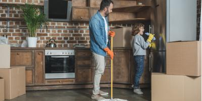 3 Reasons to Hire a Cleaning Service Before Moving, Lincoln, Nebraska