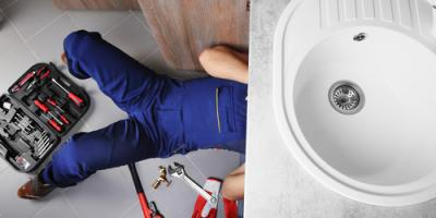 Clogged Drains Got You Down? 5 Potential Causes & Solutions, Lincoln, Nebraska