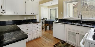 A Guide to Different Types of Countertops , Lincoln, Nebraska