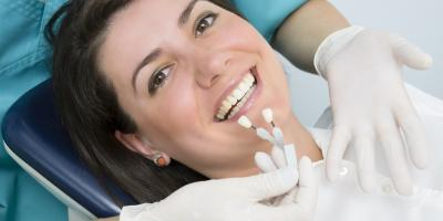 What's the Difference Between Dental Crowns & Dental Bridges?, Lincoln, Nebraska