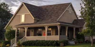 5 Options for Custom Home Design Styles, Grant, Nebraska