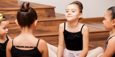 How to Prepare Your Little Ones for Their First Dance Class, Lincoln, Nebraska