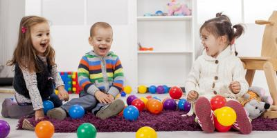 5 Ways to Help Your Child Socialize at Day Care, Lincoln, Nebraska
