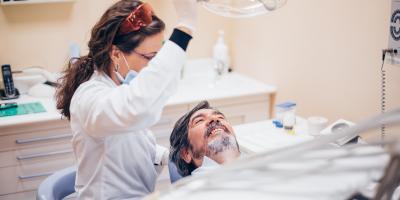 A Basic Guide to Senior Dental Care, Lincoln, Nebraska