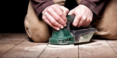 What Is Floor Sanding & Why Is It Beneficial?, Lincoln, Nebraska