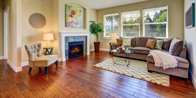 Can Hardwood Floors Improve Home Value?, Lincoln, Nebraska