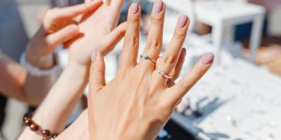 A Guide to Purchasing a Ring, Lincoln, Nebraska