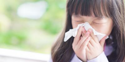 Managing Your Child's Allergies When They're Heading to Day Care, Lincoln, Nebraska