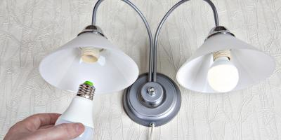 4 Myths About LED Lighting, Lincoln, Nebraska