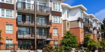 A Landlord's Guide to Apartment Locks, Lincoln, Nebraska