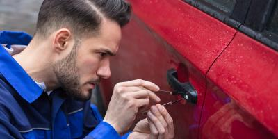 What to Expect of a Locksmith Appointment, Lincoln, Nebraska