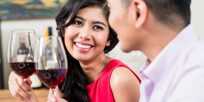5 Fun Facts About Red Wine, Lincoln, Nebraska