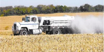 Why You Should Order Your Aggregate Lime Now, Lincoln, Nebraska