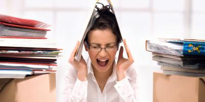 Mental Health Experts Discuss 3 Tips for De-Stressing at Work, Lincoln, Nebraska