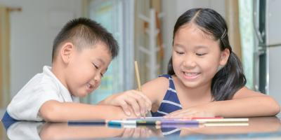 5 Fun & Simple Crafts for Children, Lincoln, Nebraska
