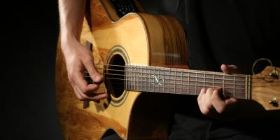 5 Reasons to Choose Used Musical Equipment, Lincoln, Nebraska